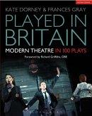 Played in Britain (eBook, PDF)