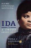 Ida: A Sword Among Lions (eBook, ePUB)