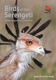 Birds of the Serengeti (eBook, PDF)