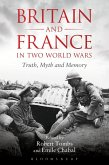 Britain and France in Two World Wars (eBook, PDF)