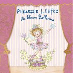 Prinzessin Lillifee die kleine Ballerina / Prinzessin Lillifee Bd.5 (eBook, PDF)