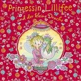 Prinzessin Lillifee und der kleine Drache / Prinzessin Lillifee Bd.8 (eBook, PDF)