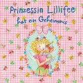 Prinzessin Lillifee hat ein Geheimnis / Prinzessin Lillifee Bd.2 (eBook, PDF)