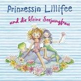 Prinzessin Lillifee und die kleine Seejungfrau / Prinzessin Lillifee Bd.4 (eBook, PDF)