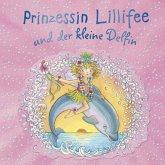 Prinzessin Lillifee und der kleine Delfin / Prinzessin Lillifee Bd.6 (eBook, PDF)