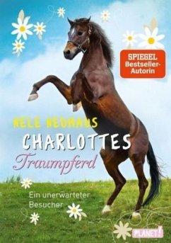 Ein unerwarteter Besucher / Charlottes Traumpferd Bd.3 - Neuhaus, Nele