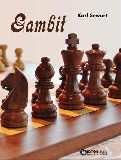 Gambit (eBook, ePUB) - Sewart, Karl