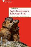 Beste Aussichten im Salzburger Land (eBook, ePUB)