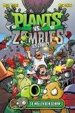 Plants vs. Zombies (eBook, PDF)