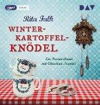 Winterkartoffelknödel / Franz Eberhofer Bd.1 (1 MP3-CDs)