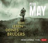 Beim Leben deines Bruders / Fin Macleod Bd.2 (5 Audio-CDs)