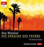 Die Sprache des Feuers, 1 MP3-CD