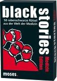 Black Stories, Medizin Edition (Spiel)