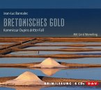 Bretonisches Gold / Kommissar Dupin Bd.3 (6 Audio-CDs)