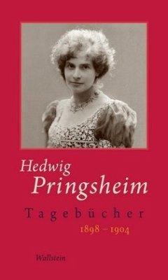 Tagebücher 03 - Pringsheim, Hedwig