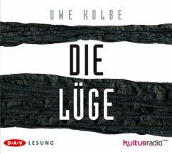 Die Lüge, 6 Audio-CDs - Kolbe, Uwe