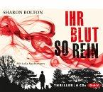 Ihr Blut so rein / Lacey Flint Bd.3 (6 Audio-CDs)