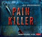 Painkiller / Milo Cavalli Bd.1 (6 Audio-CDs)