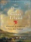 The Devil of Great Island (eBook, ePUB)