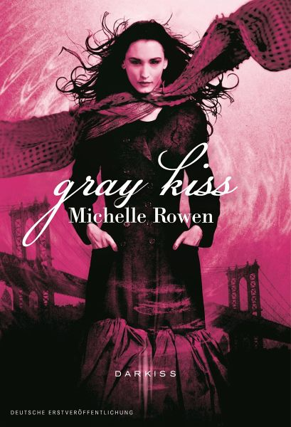 Gray Kiss (eBook, ePUB)