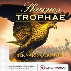 Sharpes Trophäe / Richard Sharpe Bd.8 (MP3-Down...