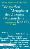 Die großen Metaphern des Zweiten Vatikanischen Konzils (eBook, ePUB)
