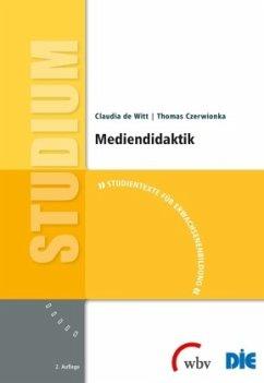 Mediendidaktik - Witt, Claudia de; Czerwionka, Thomas