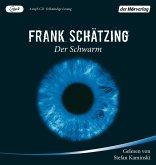 Der Schwarm, 4 MP3-CDs