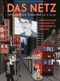 Das Netz - Jahresrückblick Netzpolitik 2013-2014 (eBook, ePUB)