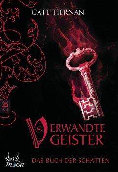 Verwandte Geister / Das Buch der Schatten Bd.8