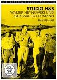 Studio H&S: Walter Heynowski und Gerhard Scheumann. Filme 1964 -1989 (5 Discs)