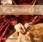 König Lear, 2 Audio-CDs