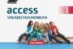 English G Access 01: 5. Schuljahr. Vokabeltaschenbuch