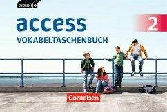 English G Access 02: 6. Schuljahr. Vokabeltaschenbuch - Tröger, Uwe