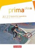 Prima plus A1: Band 02. Schülerbuch