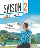 Saison A2. Cahier d'activités mit CD