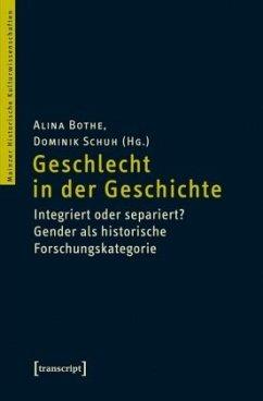 Geschlecht in der Geschichte