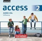 Access - Allgemeine Ausgabe 2014 / Baden-Württemberg 2016 - Band 2: 6. Schuljahr / English G Access - Allgemeine Ausgabe Bd.2