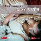 Macbeth, 2 Audio-CDs