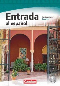 Perspectivas ¡Ya! Entrada al español. Kursbuch mit Audio-CD - Bürsgens, Gloria; Vicente Álvarez, Araceli