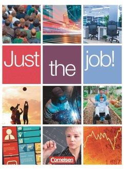 Just the job! Schülerbuch