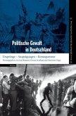 Tel Aviver Jahrbuch für deutsche Geschichte 42/2014. Politische Gewalt in Deutschland