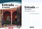 Perspectivas ¡Ya! Entrada al español. Kursbuch mit CD, Kopiervorlagen und Lehrerhinweisheft