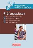 In guten Händen: Prüfungswissen. Fachbuch