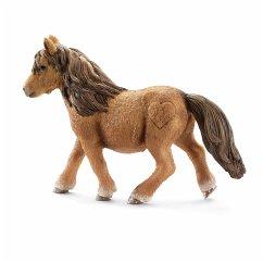 Schleich 13750 - Farm Life: Shetland Pony Stute