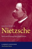 Nietzsche (eBook, ePUB)