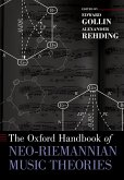 The Oxford Handbook of Neo-Riemannian Music Theories (eBook, PDF)