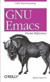 GNU Emacs Pocket Reference (eBook, PDF)