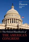 Oxford Handbook of the American Congress (eBook, PDF)