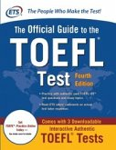 Official Guide to the TOEFL Test, 4th Edition (eBook, ePUB)